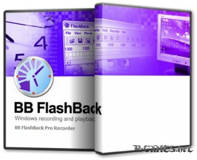 BB FlashBack Pro 3.2.7.2349 Portable