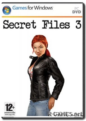 Secret Files 3 The Archimedes Code 1.0 (2012/ENG/ENG)
