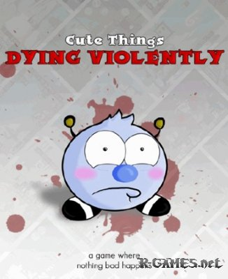 Cute Things Dying Violently (2012/ENG)