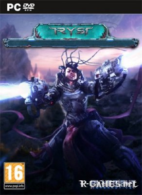 Tryst (2012/ENG/ENG)