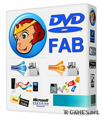 DVDFab 8.2.1.2 Final Portable