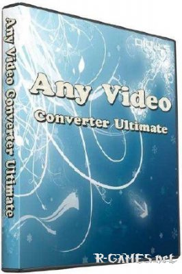 Any Video Converter Ultimate 4.5.3 Potable