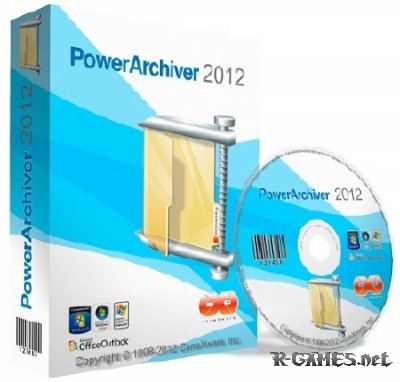 PowerArchiver 2012 Toolbox 13.01.03 Final Portable