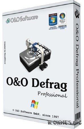 O&O Defrag Professional 16.0.1 Build 141 / Portable  (Rus)
