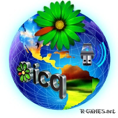 ICQ 8.0 Build 5745 Final Portable