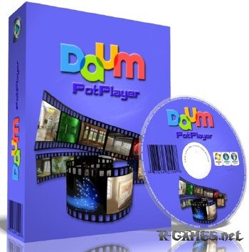 Daum PotPlayer 1.5.34426 by SamLab Portable RUS
