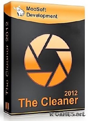 The Cleaner v8 2012 v8.2.0.1121 Portable