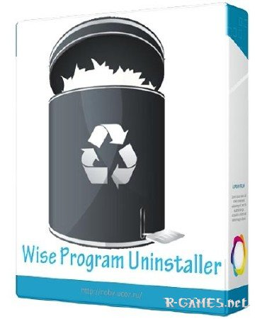 Wise Program Uninstaller 1.11.47.1 Portable