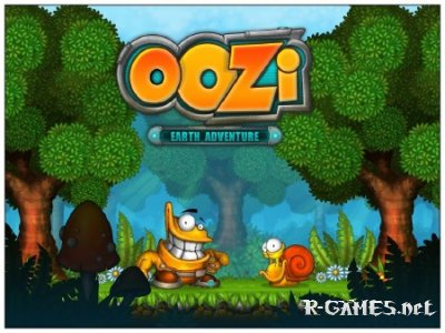 Oozi: Earth Adventure (2012/ENG/RePack)