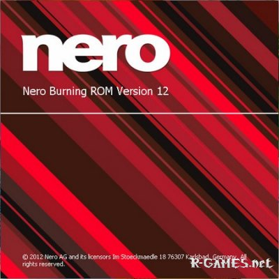 Nero Burning ROM 12.0.00300 Portable