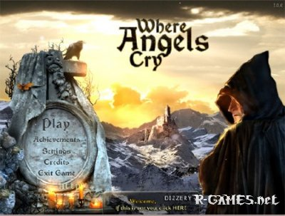 Where Angels Cry / Там, где плачут ангелы (2012/RUS)