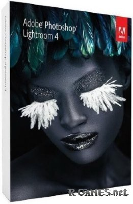 Adobe Photoshop Lightroom 4.2 Final (Eng/Rus) Portable