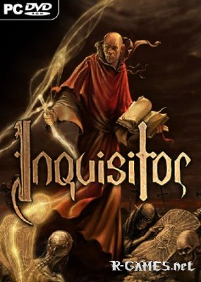 Inquisitor 1.10.14 (2012/ENG/Repack)