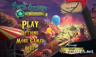 Dark Arcana: The Carnival (2012/ENG)