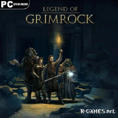 Legend of Grimrock 1.3.1 (2012/ENG/RePack)