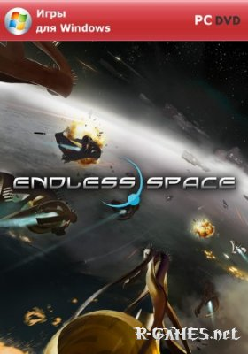 Endless Space 1.0.27 (2012/RUS/ENG/Repack)