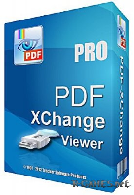PDF-XChange Viewer PRO 2.5.206 Rus portable