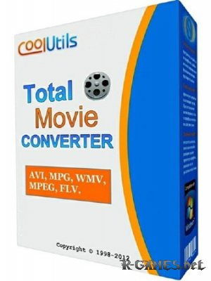 Total Movie Converter 3.2.159 Portable