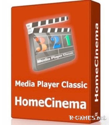 Media Player Classic Home Cinema 1.6.5.6091 Portable
