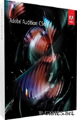 Adobe Audition CS6 5.0.2 Build 7 Rus Portable