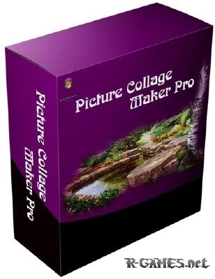 Picture Collage Maker Pro 3.3.6 Build 3598 Portable