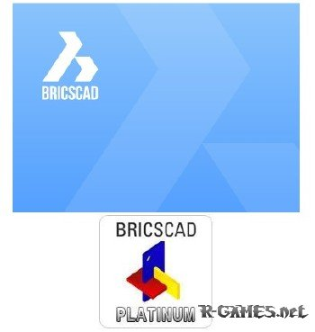 BricsCad Platinum 13.1.8 Portable