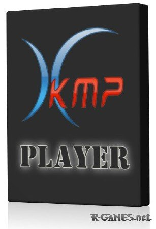 The KMPlayer 3.4.0.56.0 Final Portable