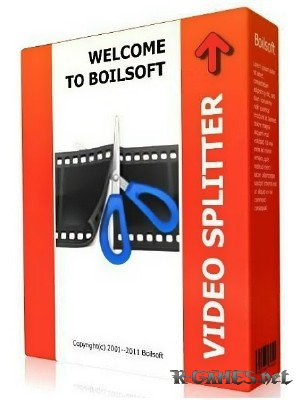 Boilsoft Video Splitter 7.01.2 Portable