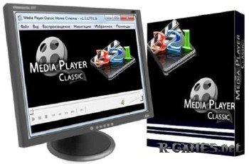 Media Player Classic Home Cinema 1.6.5.6181 Portable