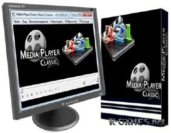 Media Player Classic Home Cinema 1.6.5.6187 Portable