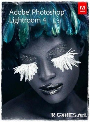 Adobe Photoshop Lightroom 4.3 RC Rus Portable