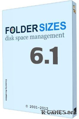 FolderSizes 6.1.68 Professional Edition Portable
