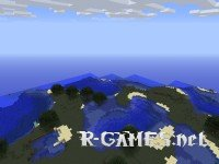 Minecraft The Mirror Fire 1.4.2 (2012/RUS+ENG/RePack by Satael)