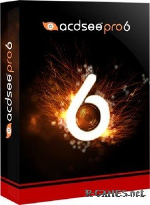 ACDSee Pro 6.1 Build 197 Portable