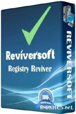 Reviversoft Registry Reviver v3.0.1.108 Final Portable