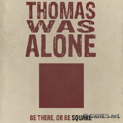 Thomas Was Alone 1.1 (2012/ENG)