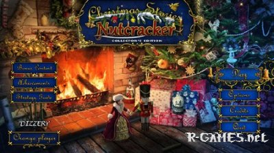 Christmas Stories: Nutcracker. Collector's Edition (2012/ENG/ENG)