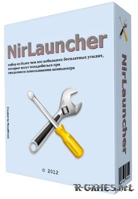 NirLauncher Package 1.17.07 Portable