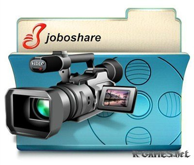 Joboshare Video Converter 3.3.5.1130