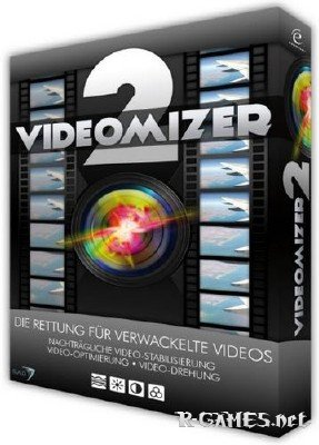 Videomizer 2.0.12.1112 Portable