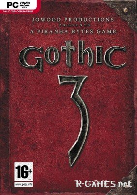 Gothic III Enhanced Edition / Готика 3 Расширенное издание (2012/RUS/Repack)