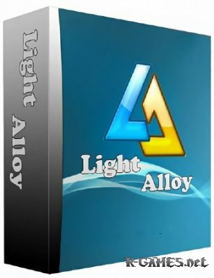 Light Alloy 4.68.856 Beta 1 Portable