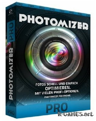 Engelmann Media Photomizer Pro 2.0.12.925 Portable