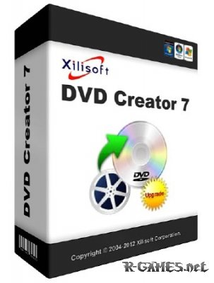 Xilisoft DVD Creator 7.1.2 Build 20121211 Portable