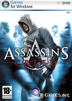 Assassin's Creed: Director's Cut Edition (2008/Repack/RUS)