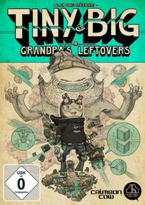 Tiny and Big: Grandpa's Leftovers (PC/2012)