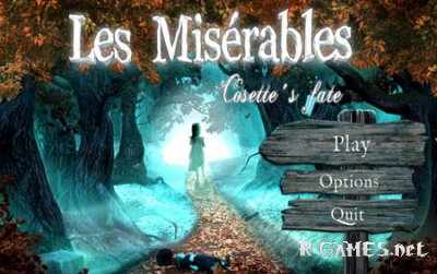 Les Miserables: Cosette's Fate (2013/EN)
