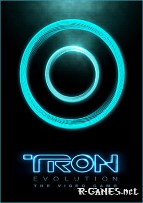 TRON: Evolution: The Video Game (RePack Revenants)