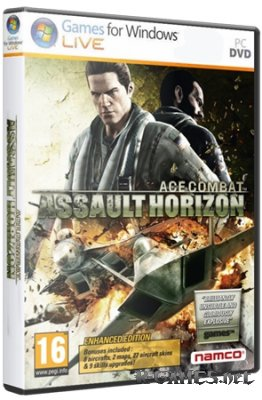 Ace Combat: Assault Horizon Enhanced Edition (Repack Audioslave/RU)