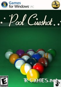 Pool Cueshot (PC/2013/EN)